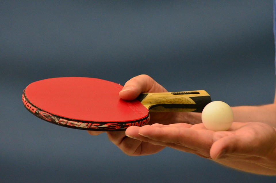 table tennis 407489 960 720